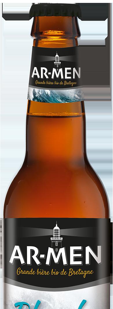 Bière ar men