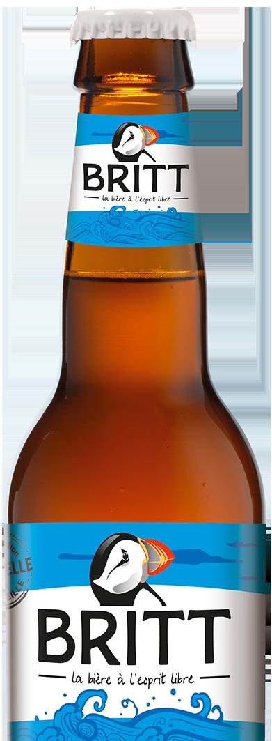Bière Britt