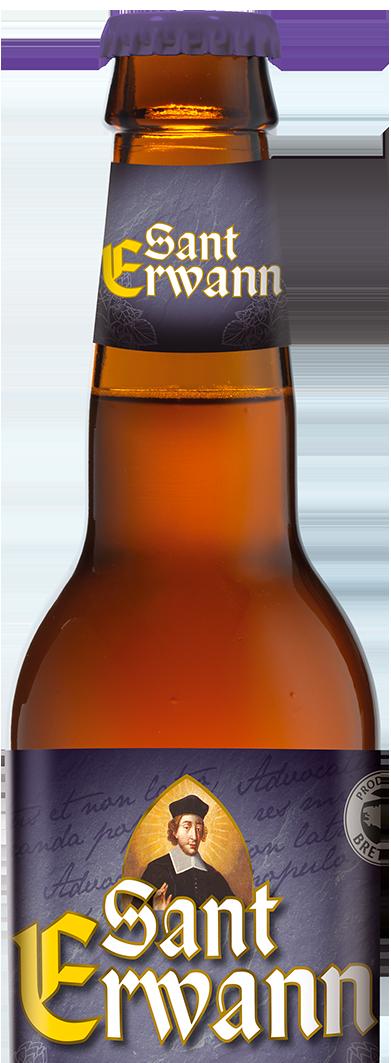 Bière Sant Erwann
