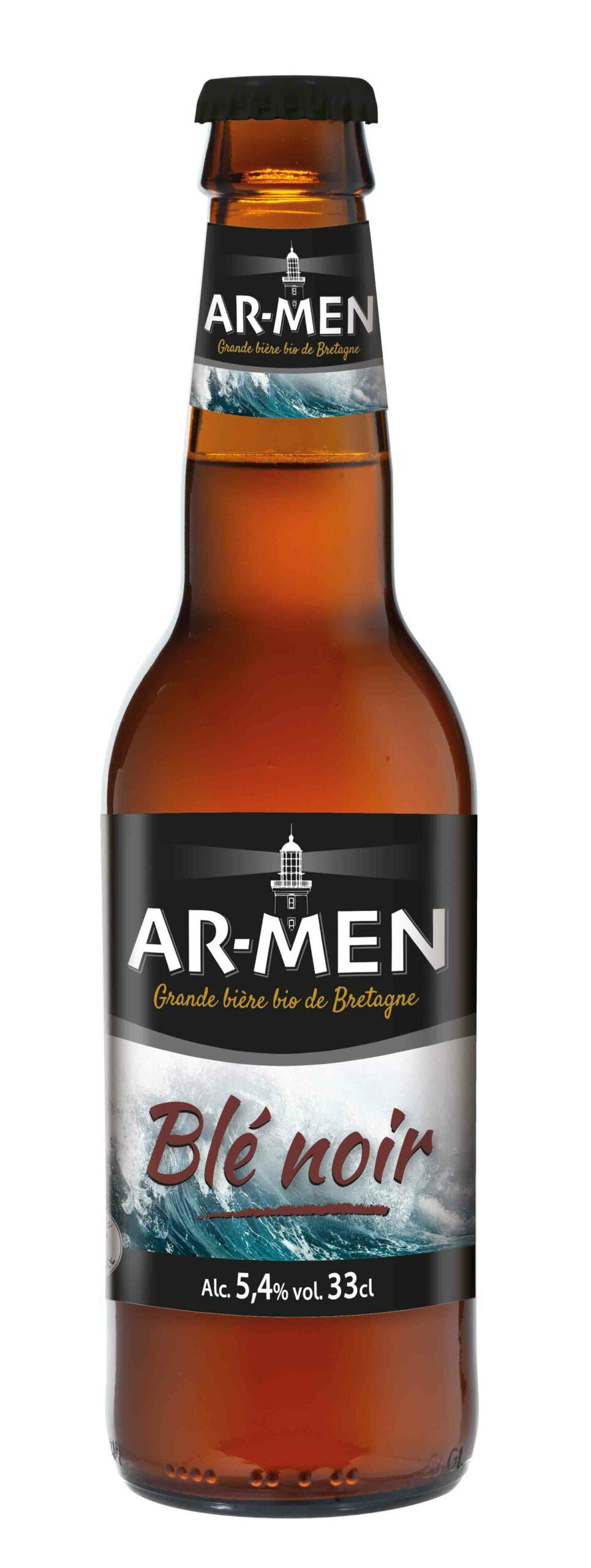 illustration bière